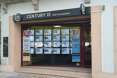 Agence immobilière CENTURY 21 AGI Immobilier, 34800 CLERMONT L HERAULT